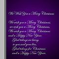 Christmas Carol 1 by Helene U Taylor