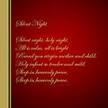Christmas Carol 4 by Helene U Taylor