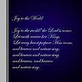 Christmas Carol 5 by Helene U Taylor