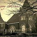 Christmas Chapel by Chris Berry