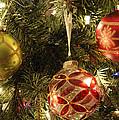 Christmas Cheer by Luke Moore