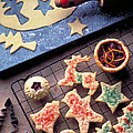 Christmas Cookies by Matthew Klein