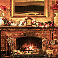 Christmas Cosy Corner by Terri Waters
