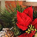 Christmas Decor Close by Kenneth Sponsler