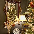 Christmas Elegance by Carol Erikson