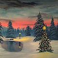 Christmas Eve by Nick Robinson