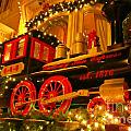 Christmas Express by John Malone