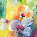 Christmas Flowers For Mom 01 by Miki De Goodaboom