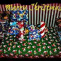 Christmas Gifts by Sherman Perry