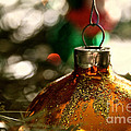 Christmas Gold by Susan Herber