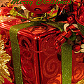 Christmas Greeting by David Millenheft