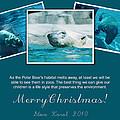 Christmas Greetings by Steve Karol