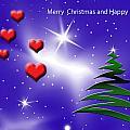 Christmas Hearts by Randi Grace Nilsberg