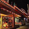 Christmas In Ladysmith by Ron Ritchey