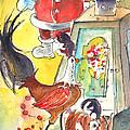 Christmas In Lanzarote 03 by Miki De Goodaboom