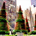 Christmas In New York City by Alice Gipson