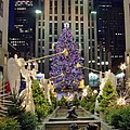 Christmas In New York by June Marie Sobrito