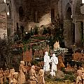 Christmas In Santo Stefano by Rae Tucker