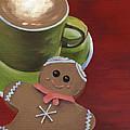 Christmas Morning by Natasha Denger