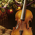 Christmas Music by Margie Hurwich