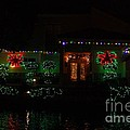 Christmas On East Lake 3 by Tommy Anderson