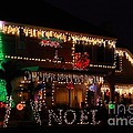 Christmas On East Lake by Tommy Anderson