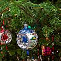 Christmas Bling #6 by Rich Walter