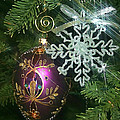 Christmas Ornaments 2 by Ellen Henneke