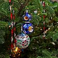 Christmas Bling #7 by Rich Walter