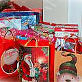 Christmas Presents by Cynthia Guinn