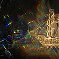 Christmas Ship by Robert Storost