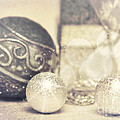Christmas Spirit by Angela Doelling AD DESIGN Photo and PhotoArt