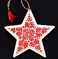 Christmas Star by Anne Gilbert
