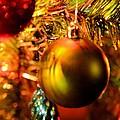 Christmas Time by Maria Urso