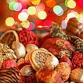 Christmas Time by Peter Lakomy