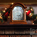 Christmas Time by Terri Waters