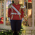 Christmas Toy Soldier by Jerry Gammon