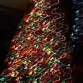 Christmas Tree 2014 by Catherine Lott