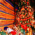 Christmas Tree by George Rossidis