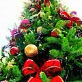 Christmas Tree by Georgi Dimitrov