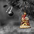 Christmas Tree Ornament by Mary  Smyth