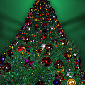 Christmas Tree by Thomas Woolworth