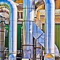 Chrome Industry by Pobby Heglar