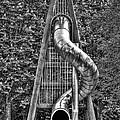 Chromium Slide by Semmick Photo
