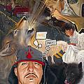 Chronicles De Burque by Eric Christo Martinez