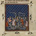 Chroniques De France Ou De Saint Denis by British Library