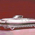 Chrysler 50's Concept by John Madison