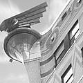 Chrysler Building 4 by Mike McGlothlen