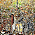 Chrysler Building New York City 20130425 by Wingsdomain Art and Photography