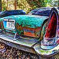 Chrysler Saratoga #1 by John Derby